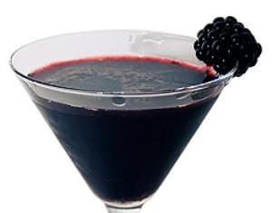Вино из ежевики