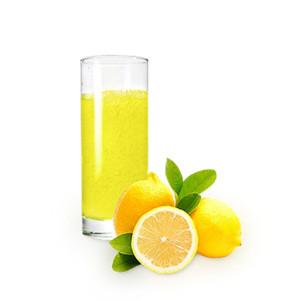 Лимоны и вино