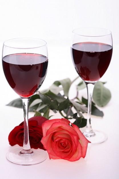 Вино и роза