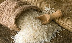 Мешок риса