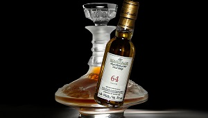 64 Years Old Macallan Single Malt